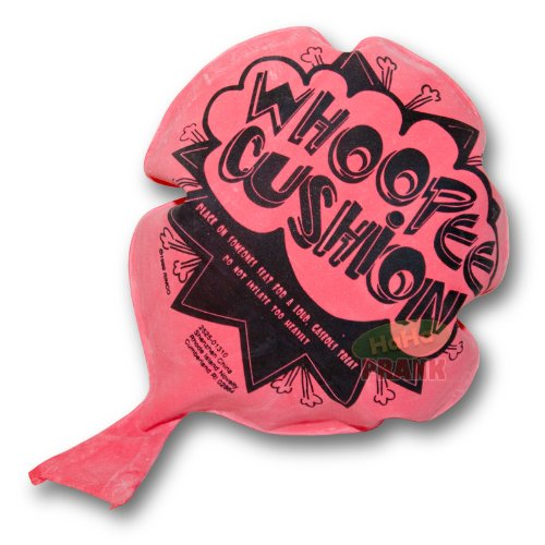 Dozen Whoopee Cushion Party Favors