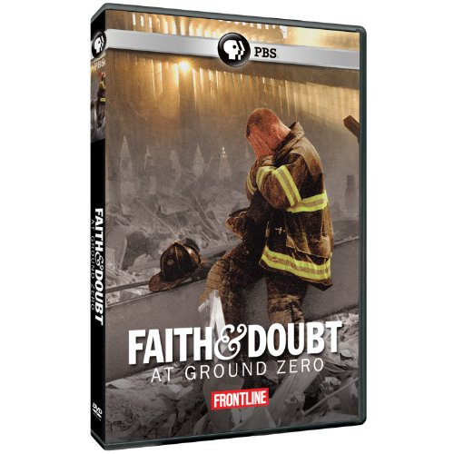 Frontline: Faith and Doubt at Ground Zero by PBS HOME VIDEO