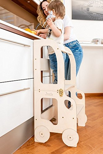 List Of The Top 10 Helper Tower For Toddlers You Can Buy