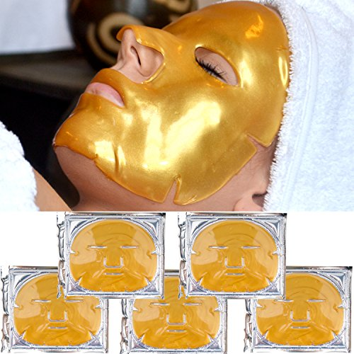 Best Face Mask For Mature Skin - 8
