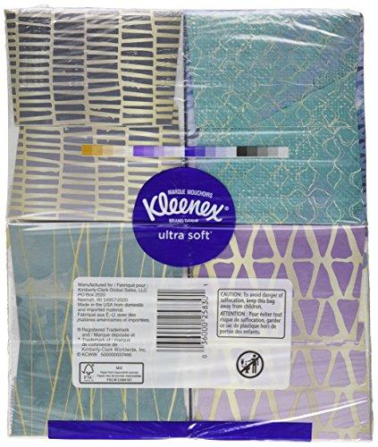 Review Kleenex Ultra Soft &