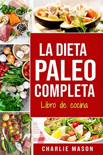 La dieta paleo libro