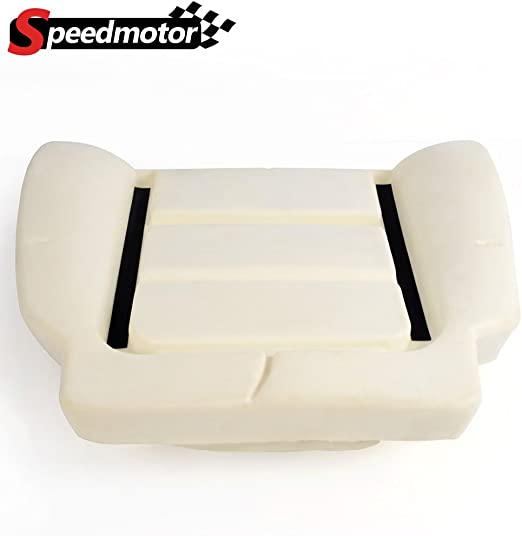 for 2001-2007 Ford F250 F350 F450 F550 Super Duty Front Left Driver Side Seat Bottom Cushion Pad