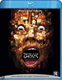 Thir13en Ghosts (2001) ( Thirteen Ghosts (13 Ghosts) ) [ Blu-Ray, Reg.A/B/C Import - Netherlands ]