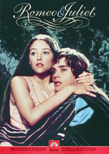 Romeo and Juliet by Warner Home Video