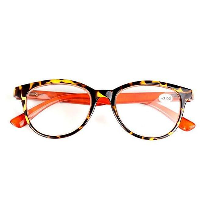 Occhiali da lettura eleganti occhiali protettivi e occhiali da lettura # 3 VKTXbdbHA