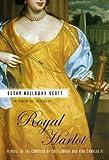 Royal Harlot, Susan Holloway Scott and Susan Holloway Scott, 0451221346