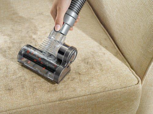 Dyson Dc41 Animal Bagless Vacuum Cleaner Carpet
