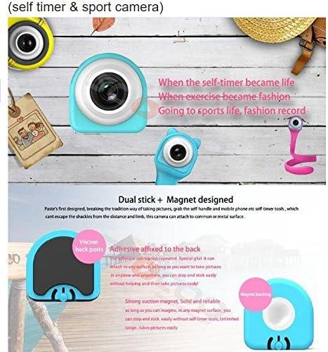 BW nuevo Mini Wifi Deporte C/ámara de la acci/ón 1080P Full HD coche DVR c/ámara selfie Auto disparador con Control remoto selfie c/ámara de acci/ón coche videoc/ámara micr/ófono integrado con 8/MP resistente