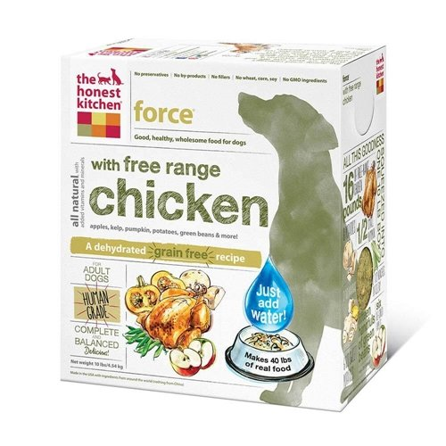 Best Price On Honest Kitchen Dog Food