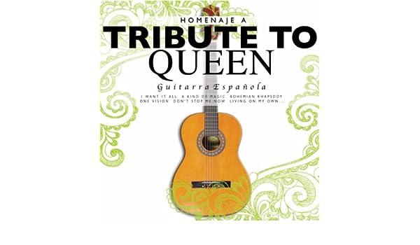 Coleccion Guitarra Homenaje Queen Cd: Vv.Aa.: Amazon.es: Música