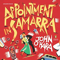 Appointment in Samarra