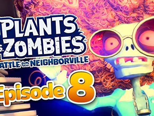 Best plans vs zombies garden warfare 2