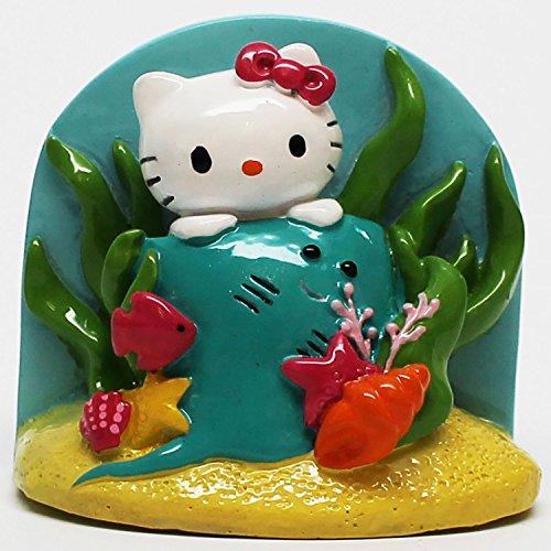 hello-kitty-stingray-aquatic-ornament-25l-x-13-w-x-26h