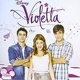 Violetta [Spanish Version] [Import allemand]
