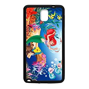 Attractive Sea-maid Design Best Seller High Quality Phone Case For Samsung Galacxy Note 3