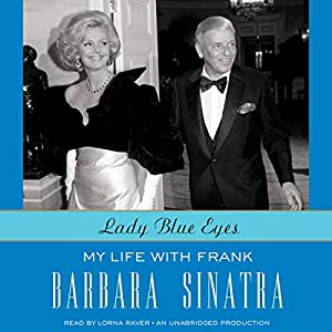 Lady Blue Eyes Audiobook