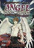 Angel Sanctuary (Episodes 1-3)