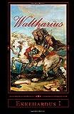 Waltharius, Ekkehardus I, 1469960761
