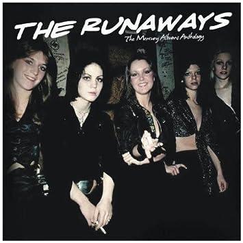 the runaways cd