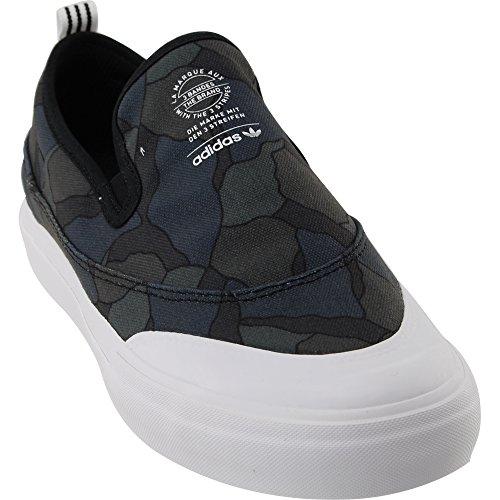 Enfiler adidas Black à Black Homme White Matchcourt Utility qqwHS1U8