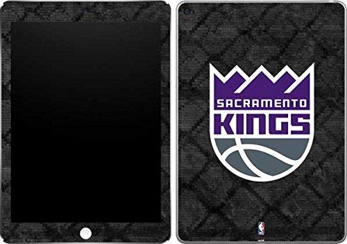 NBA Sacramento Kings iPad Air 2 Skin - Sacramento Kings Blast Rust Vinyl Decal Skin For Your iPad Air 2 by Skinit