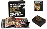 Revolutions In Sound: Warner Bros. Records - The First Fifty Years (Deluxe Edition) (USB Drive w/ Book)