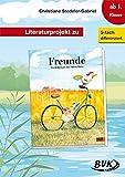 """Literaturprojekt zu """"Freunde"""""""