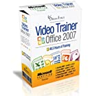 Office 2007 Training Videos – 48.5 Hours of Office 2007 training by Microsoft Office: Specialist, Expert and Master, and Microsoft Certified Trainer (MCT), Kirt Kershaw