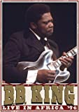 B.B. King: Live in Africa 1974 [Import]