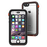 Catalyst Premium Quality Waterproof Shockproof Case for Apple iPhone 6 (Rescue Ranger) with High Touch Sensitivity ID
