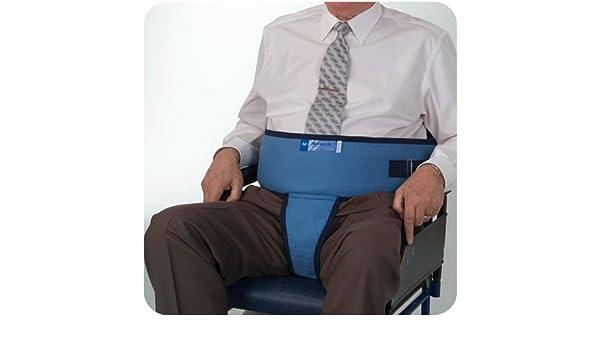 Cinturón Silla Sujeción Máxima Perineal Talla M: Amazon.es: Salud y cuidado personal