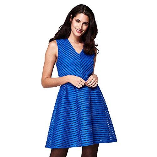 Yumi Damen Kleid blau blau XSCddZP - tame.ckt-emsdetten.de 49117cbd64