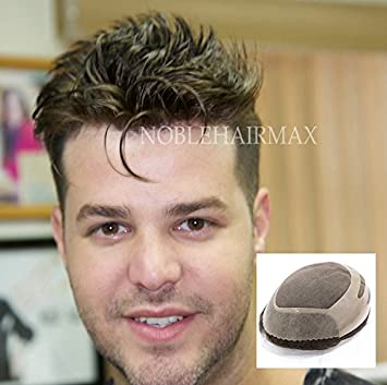 Amazon.com : Skin Front Mens Hair Replacement