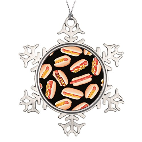 Xixitly Tree Branch Decoration Hot Dogs Weiners Personalized