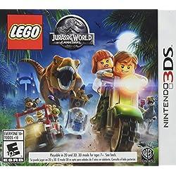 LEGO Jurassic World - Nintendo 3DS - Standard Edition