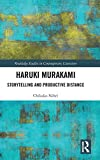 Haruki Murakami: Storytelling and Productive