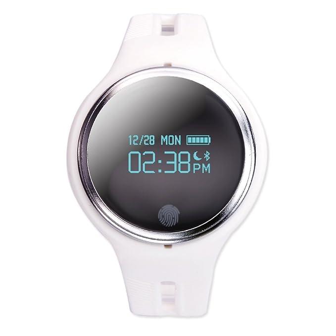 MissYou E07 reloj para la práctica de deportes (resistente ...
