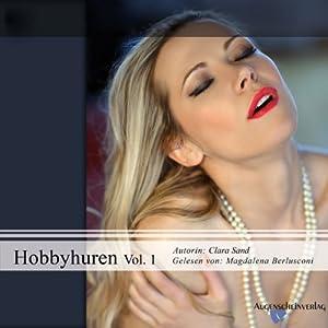 Hobbyhuren 1 Hörbuch