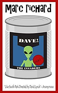 Dave! by Marc Richard ebook deal