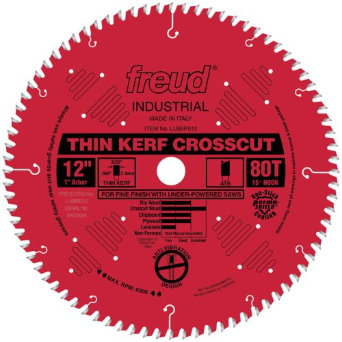 Blade Cross - Freud 12
