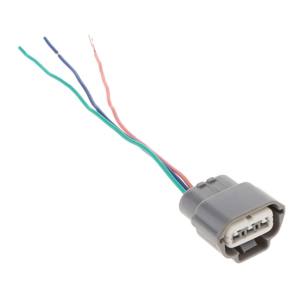 Homyl Cable Bobina de Encendido de Autos para Reparación y Reemplazo: Amazon.es: Coche y moto