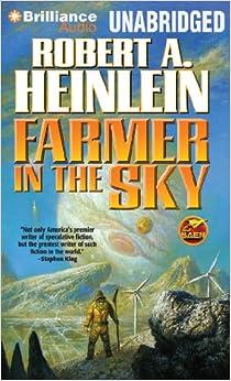 Book Farmer in the Sky