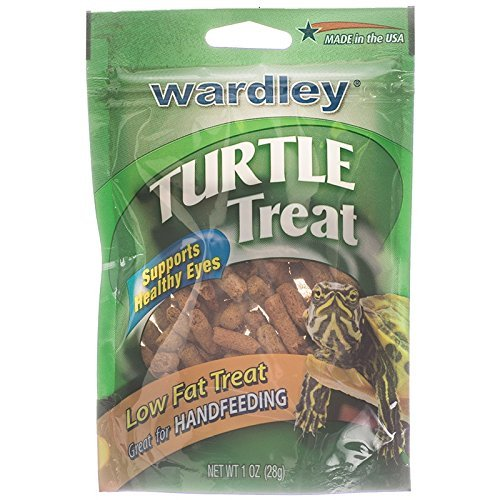 Picture of Wardley Low Fat Turtle Treats
