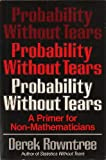 Probability Without Tears, Derek Rowntree, 0024041009