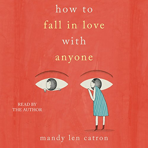 How to Fall in Love with Anyone: Essays Audiobook [Free Download by Trial] thumbnail