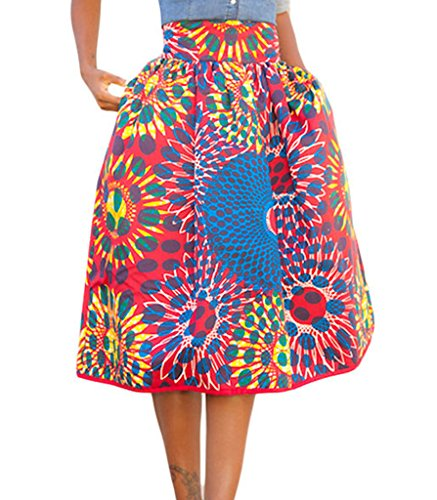 Happy Sailed Fashion Casual African
