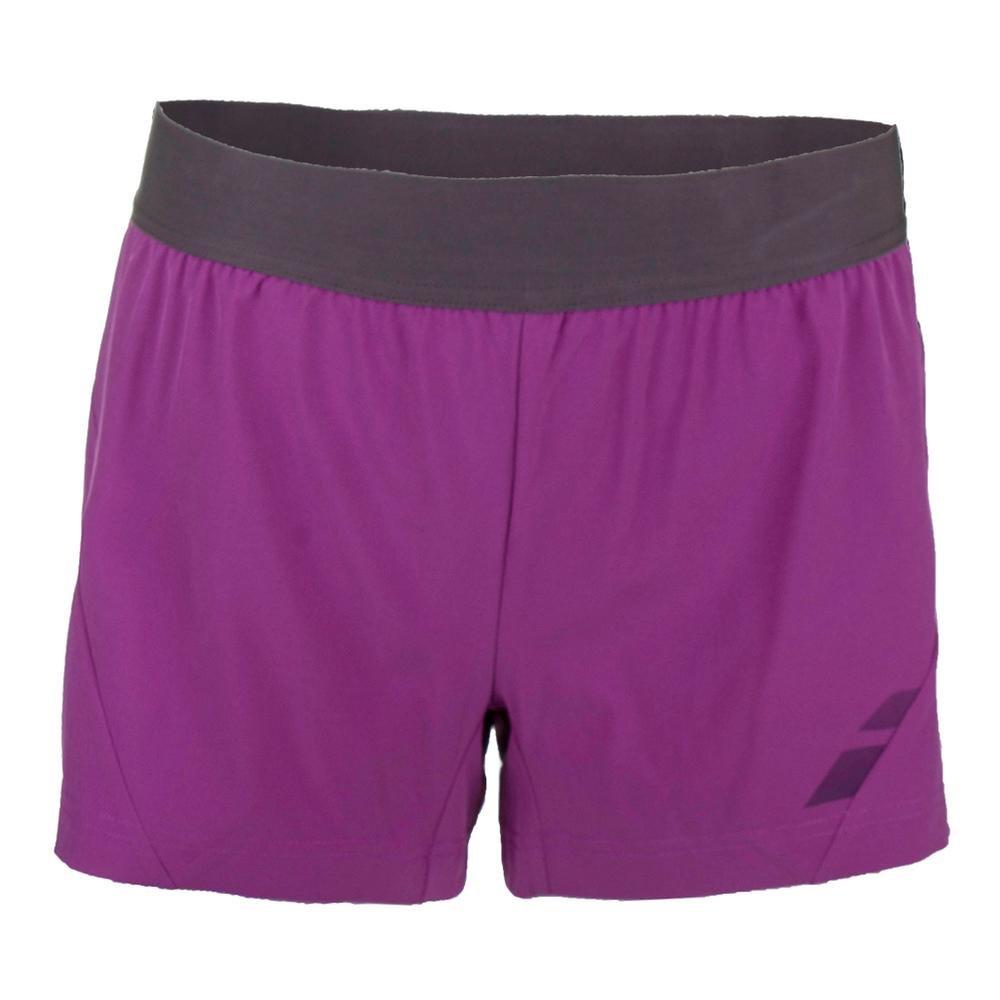 Babolat Women's Performance Shorts Purple L