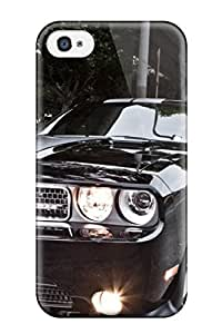 Fashionable PVwKXob4246akfPA Iphone 4/4s Case Cover For Front Car Dekstop Free Protective Case