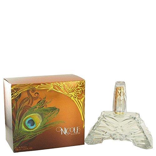 NICOLE BY NICOLE RICHIE ~ 3.3 / 3.4 oz EDP SPRAY * Perfume for Women by Nicole Richie